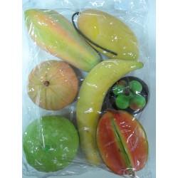 ชุดผลไม้ไทย