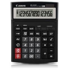 เครื่องคิดเลข Canon รุ่น WS-1610T