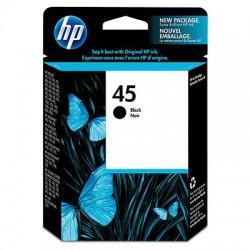 HP 45 - 51645A สีดำ