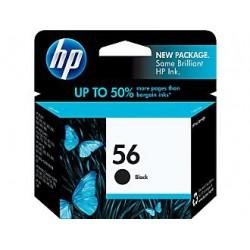 HP C6656A (No.56) สีดำ