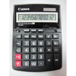เครื่องคิดเลข Canon รุ่น WS-2222