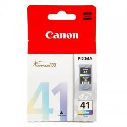 ตลับหมึก อิงค์เจ็ท Canon CL-41 CO 3 สี