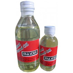 Refined Linseed oil Mastex