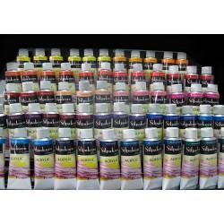 สีอะคริลิค Acrylic colors 60 ml.