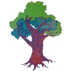 ต้นไม้ SCI 2044