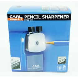 เครื่องเหลาดินสอ Carl Angel 5