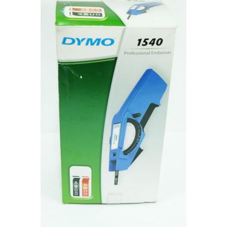 เครื่องปั๊มอักษร ไดโม Dymo 1540