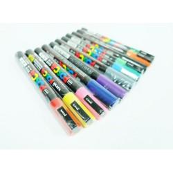 ปากกา Uni POSCA PC-3M
