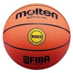 บาสเกตบอล Molten B982
