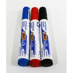ปากกาไวท์บอร์ด ตรา BIC รุ่น Velleda ECOlutions