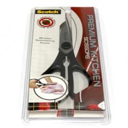 กรรไกร  สำหรับงานครัว Premium Kitchen Scissors ตรา 3M