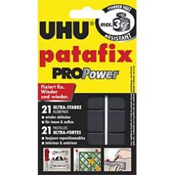 UHU กาวดินน้ำมัน สีเหลือง Patafix