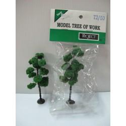 โมเดล ต้นไม้ T2/50