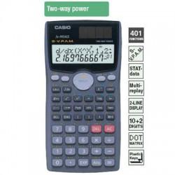 เครื่องคิดเลขวิทยาศาสตร์ Casio รุ่น FX-991MS