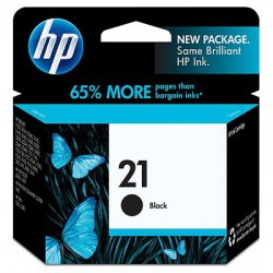 HP-C9351AA (No.21) สีดำ