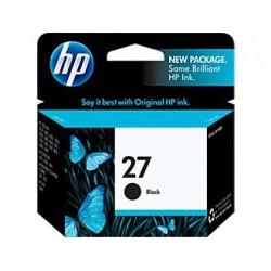 HP 27 C8727AN  (ดำ)