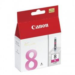 ตลับหมึกอิงค์เจ็ท CLI-8M ชมพู Canon