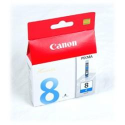 canon Ink Cartridge CLI-8C Cyan