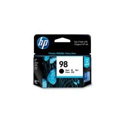 ตลับหมึก อิงค์เจ็ท HP-C9364WA (No.98) สีดำ