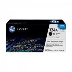 ตลับหมึกเลเซอร์ โทนเนอร์ HP-Q6000A 124A