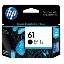 HP CH561WA (No.61) สีดำ