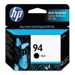 HP C8765WN (No.94) สีดำ