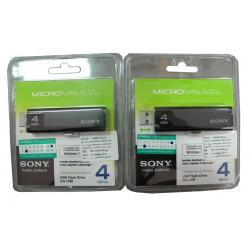 USB SONY 4 GB