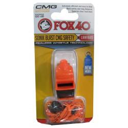นกหวีด Fox 40