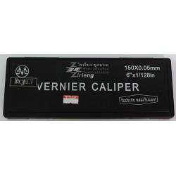 เวอร์เนีย / เวอร์เนียคาลิปเปอร์ (Vernier Caliper) ตรา Macoh Project