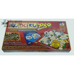 ซูโดกุ โปร Sudoku Pro เกมถอดรหัสปริศนาตัวเลข