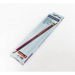 ดินสอไม้ HB ตรา Steadtler (12ด้าม) Camel