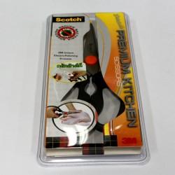 กรรไกร  สำหรับงานครัว รุ่นถอดได้ Premium Kitchen Scissors ตรา 3M